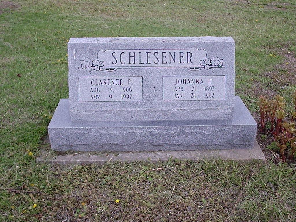Elmer Schlesener