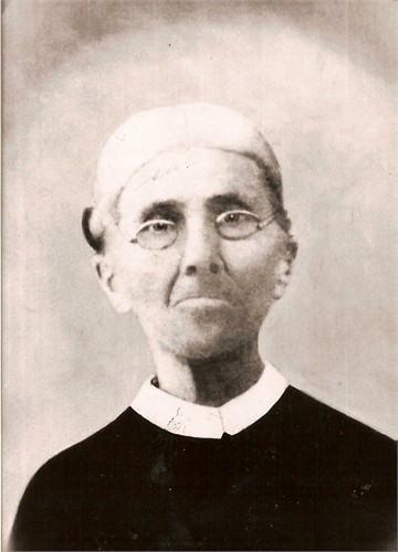 Mary Ann Reeves