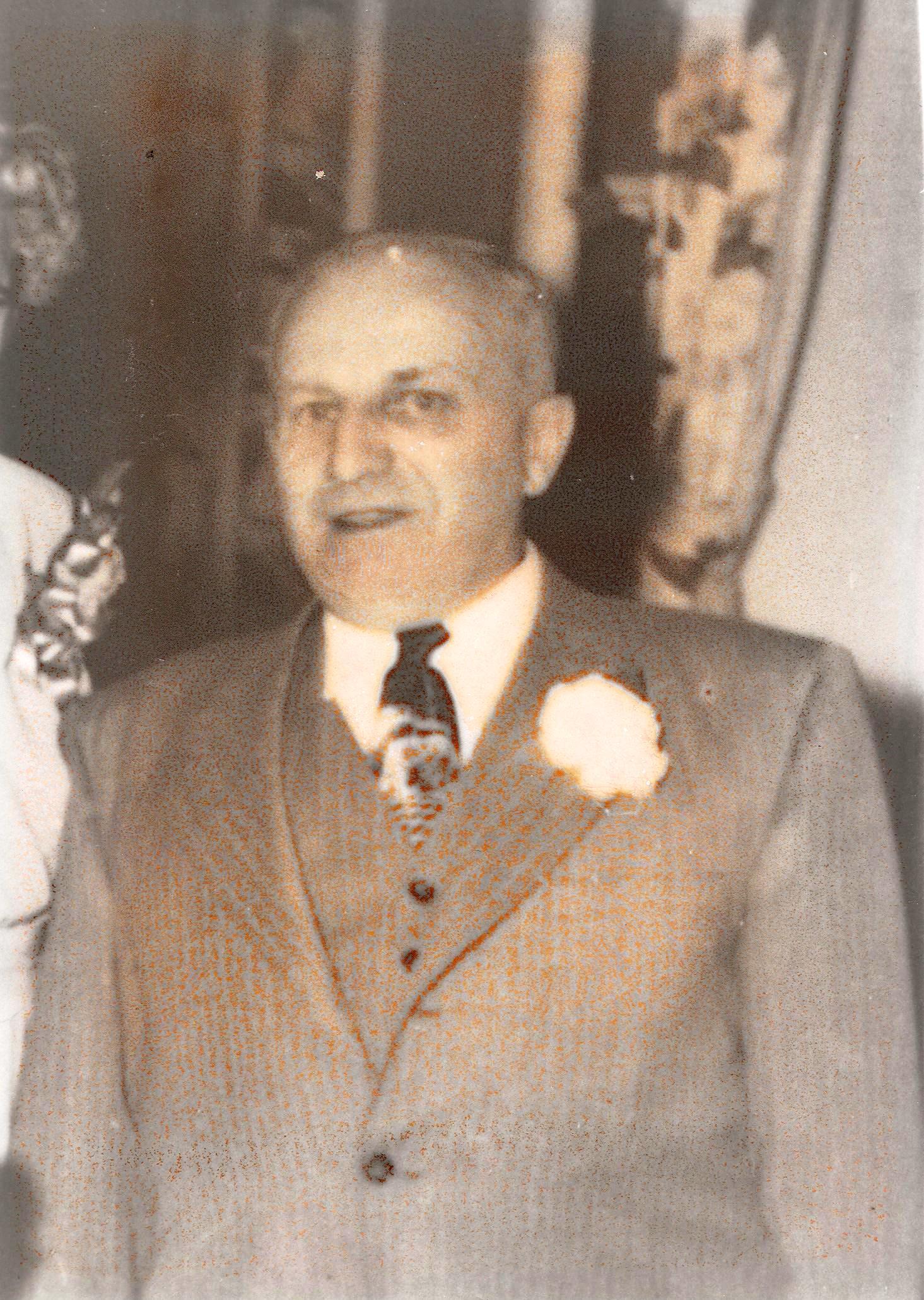 Gottlieb Nussbaum