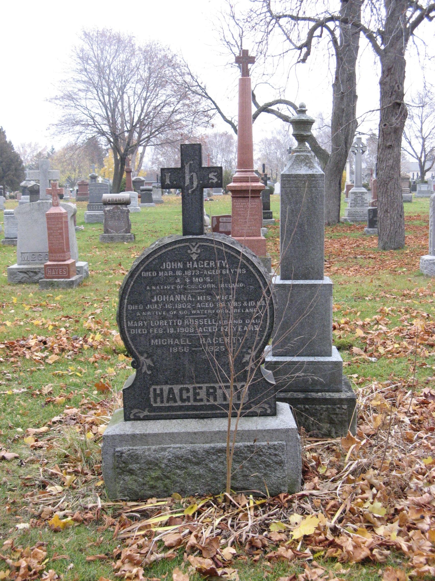 John Wesley Hagerty