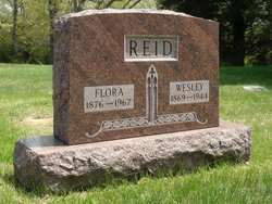 Robert Raymond Reid