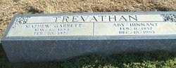 Sarah Jane Trevathan