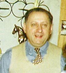 Bernard Klaja
