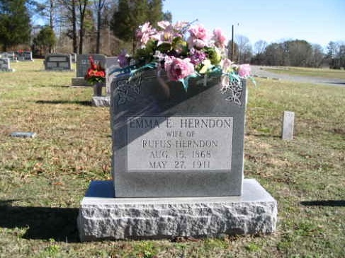 Emma Henderson