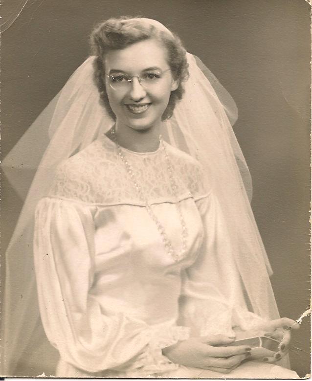 Dorothy Mae Mills