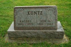 Rachel Kuntz