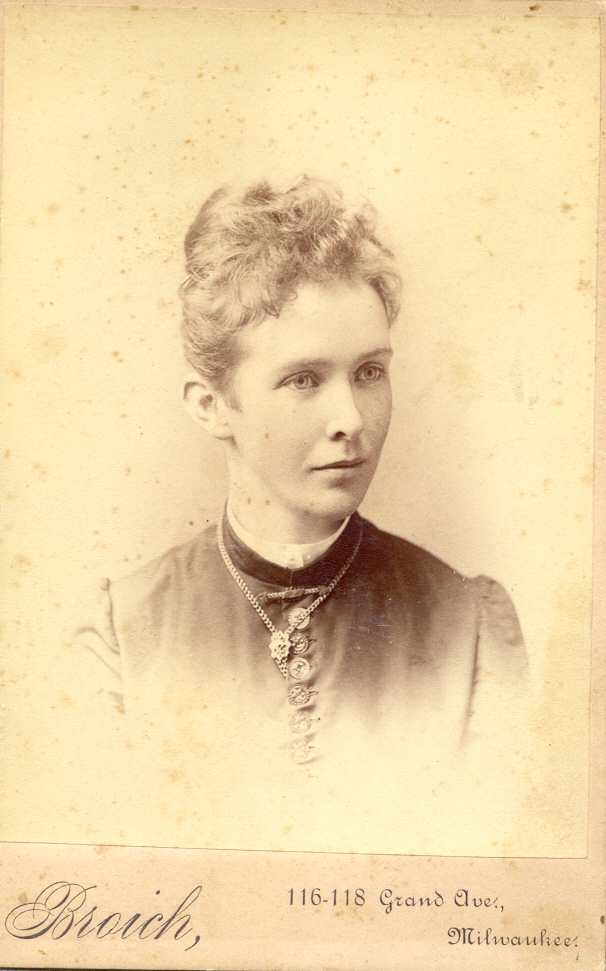 Mary Gould Munson