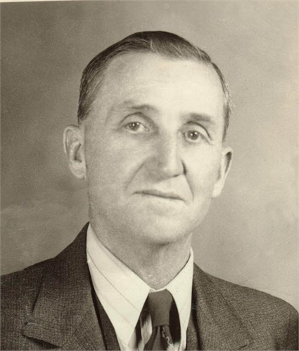 Milton Watson