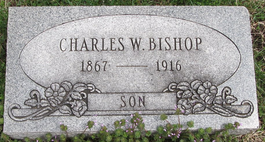Charles Wellington Bishop