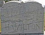 Charles H Hamilton