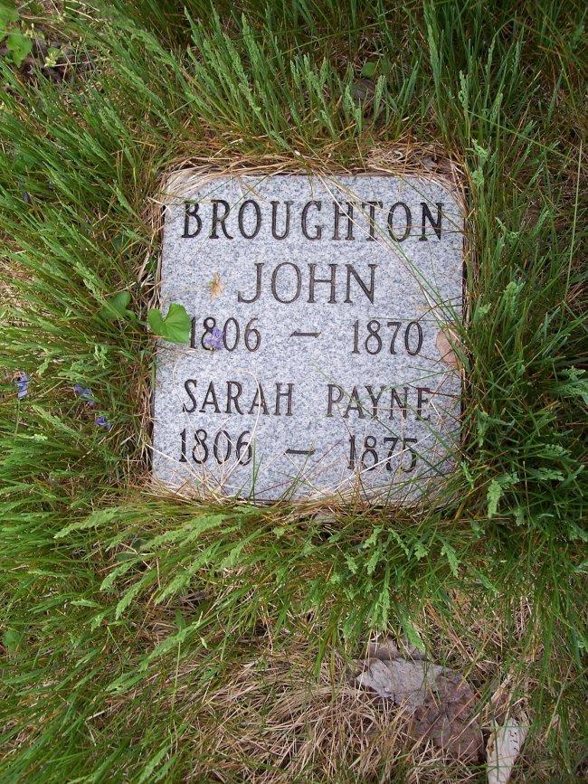 John Broughton