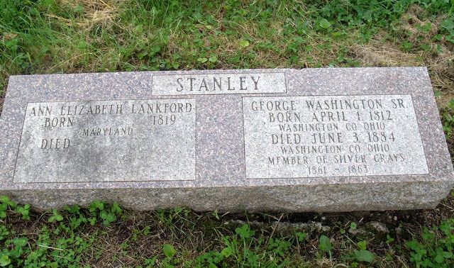 George Washington Stanley