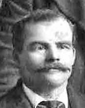 John Henry Brewer