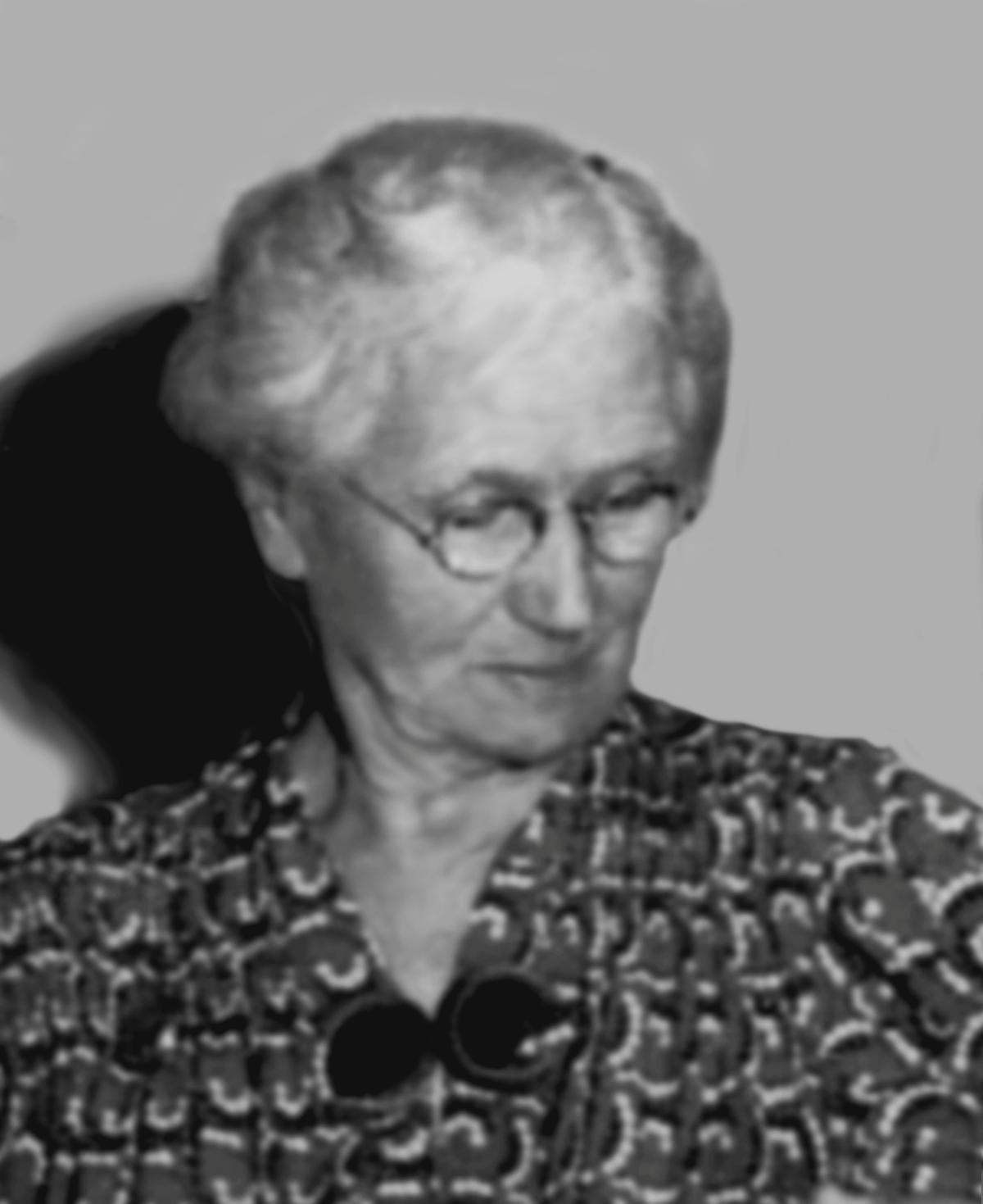Sarah Ellen Kennedy