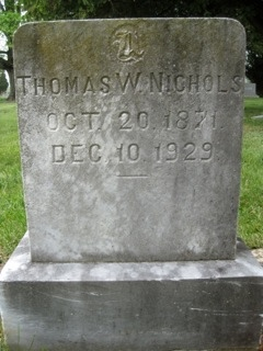 William Thomas Nichols