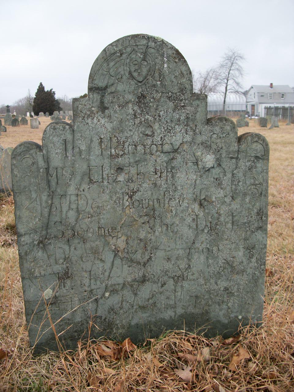 Elizabeth Pope