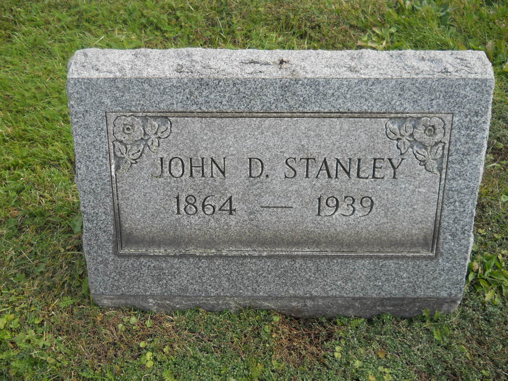 John David Stanley