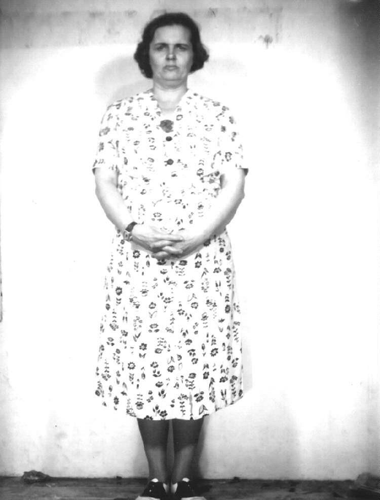 Marjorie Clinton Peach
