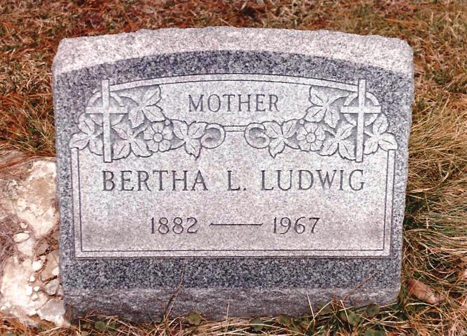 Bertha Ice