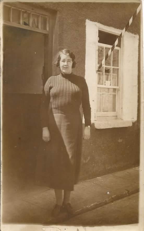 Claudette Banville