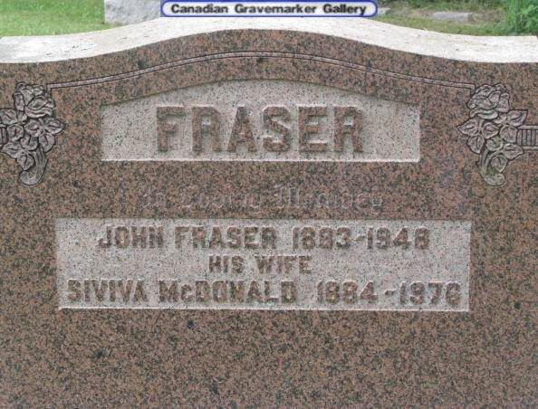 John Stewart Fraser