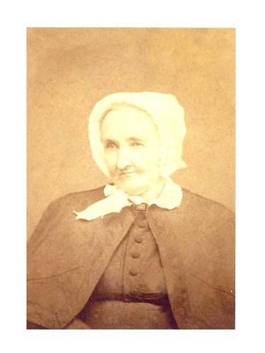 Lydia Ann Mason