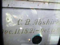 Brigham Young Abshire