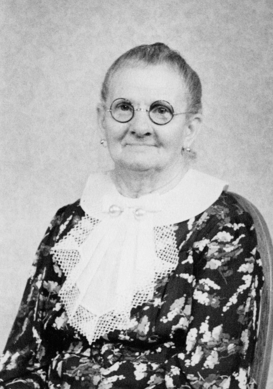 Catherine Nagy
