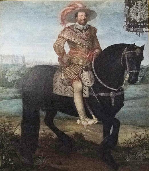 Johann Von Brandis
