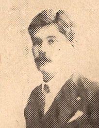 Albert Dressel