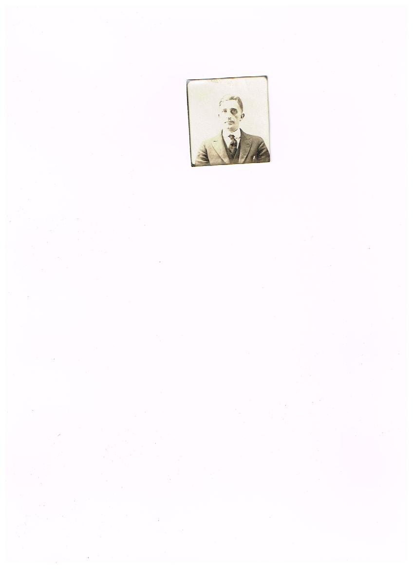 George W Lentz