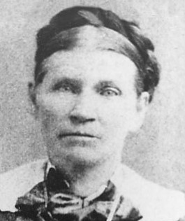 Olena Olsen