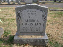 Abner Christian