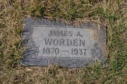 James Henry Worden