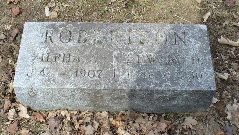 Wade Hampton Robertson