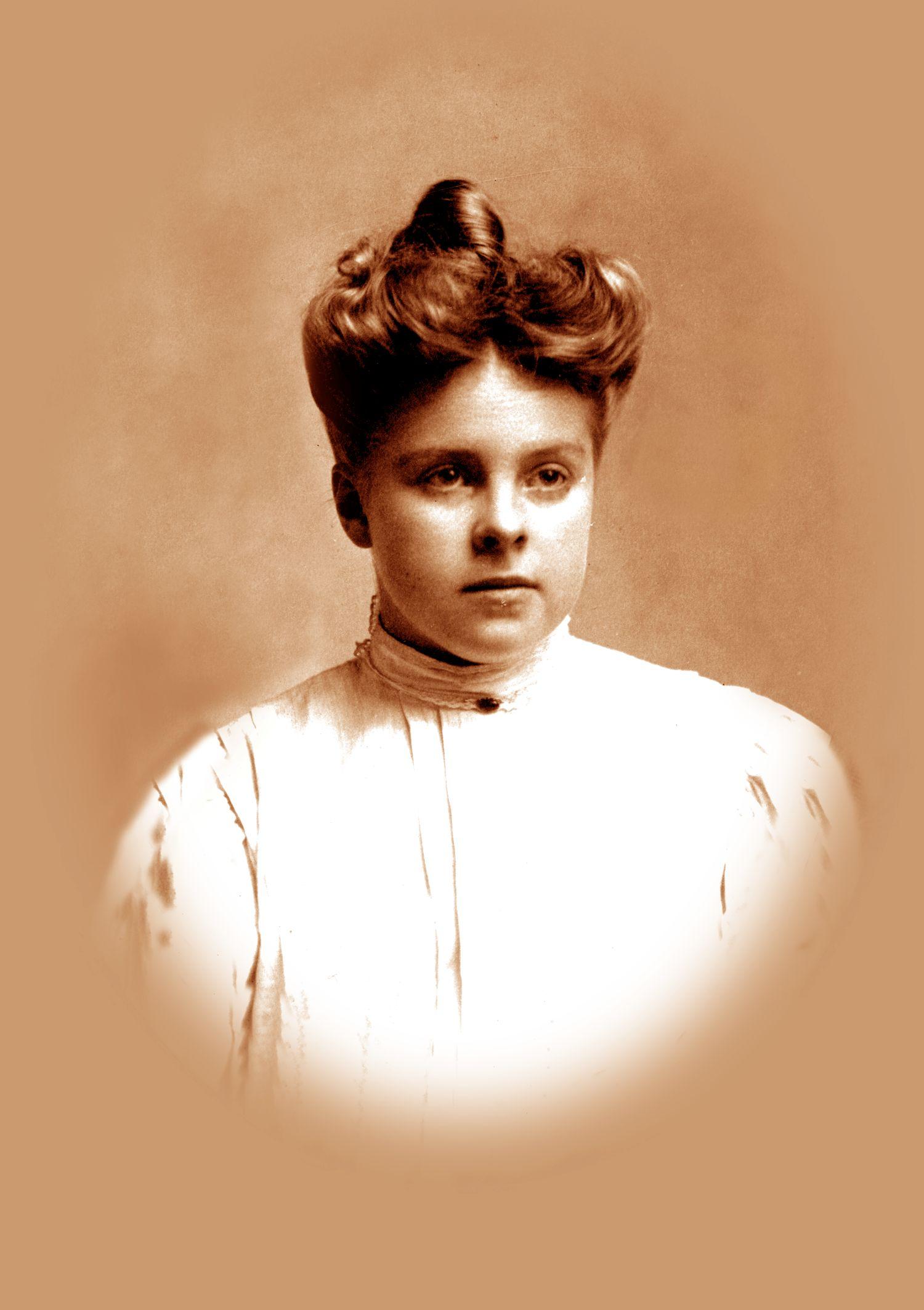 Sadie Schornhorst