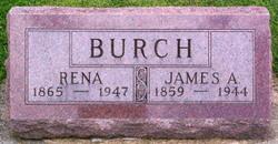James Albert Burch