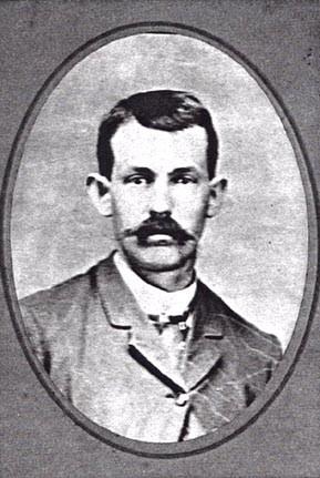 John W Creasy