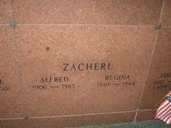 Alfred Zacherl