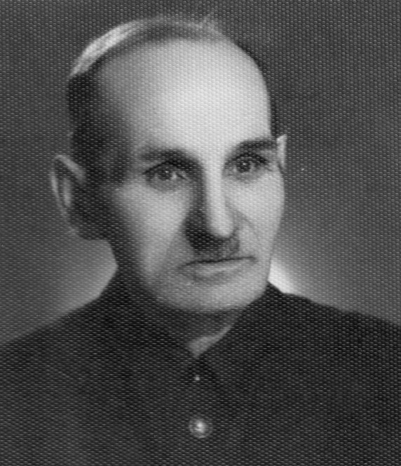 Raymond Kujawinski
