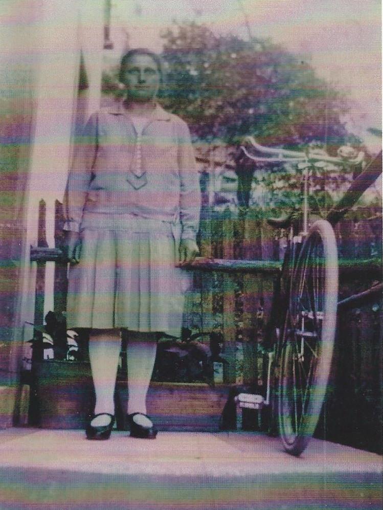 Hedwig Ida Schneider