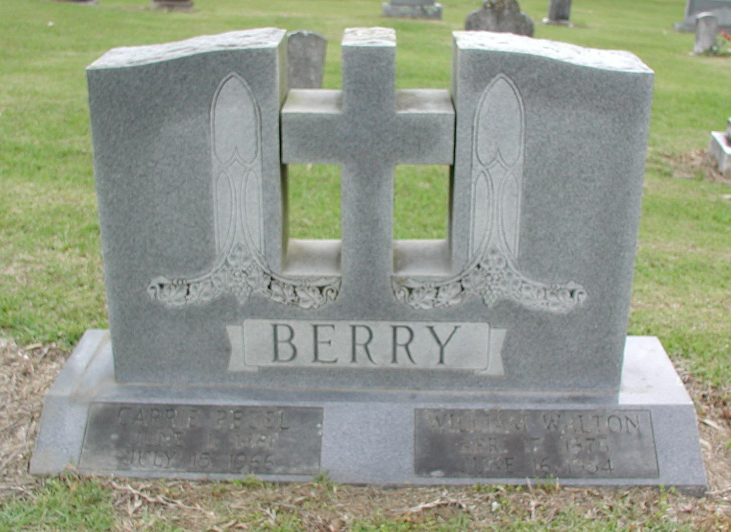 William Andrew Berry