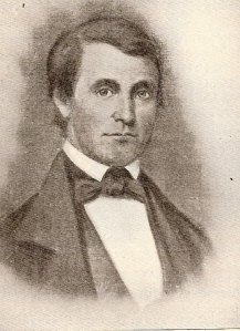 Elijah Benedict