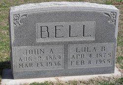 Sallie A Bell