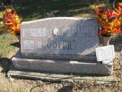 Gerald Albert Cooper
