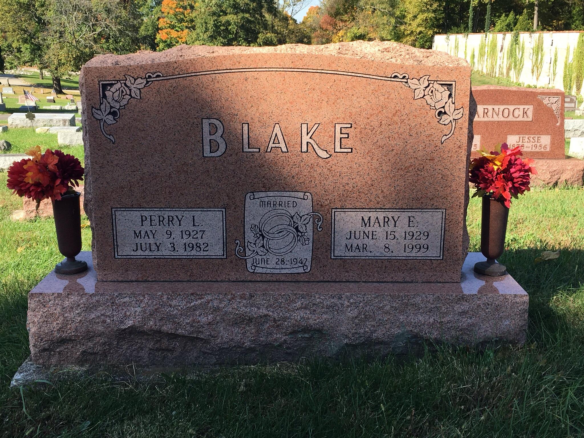 Lyman Blake