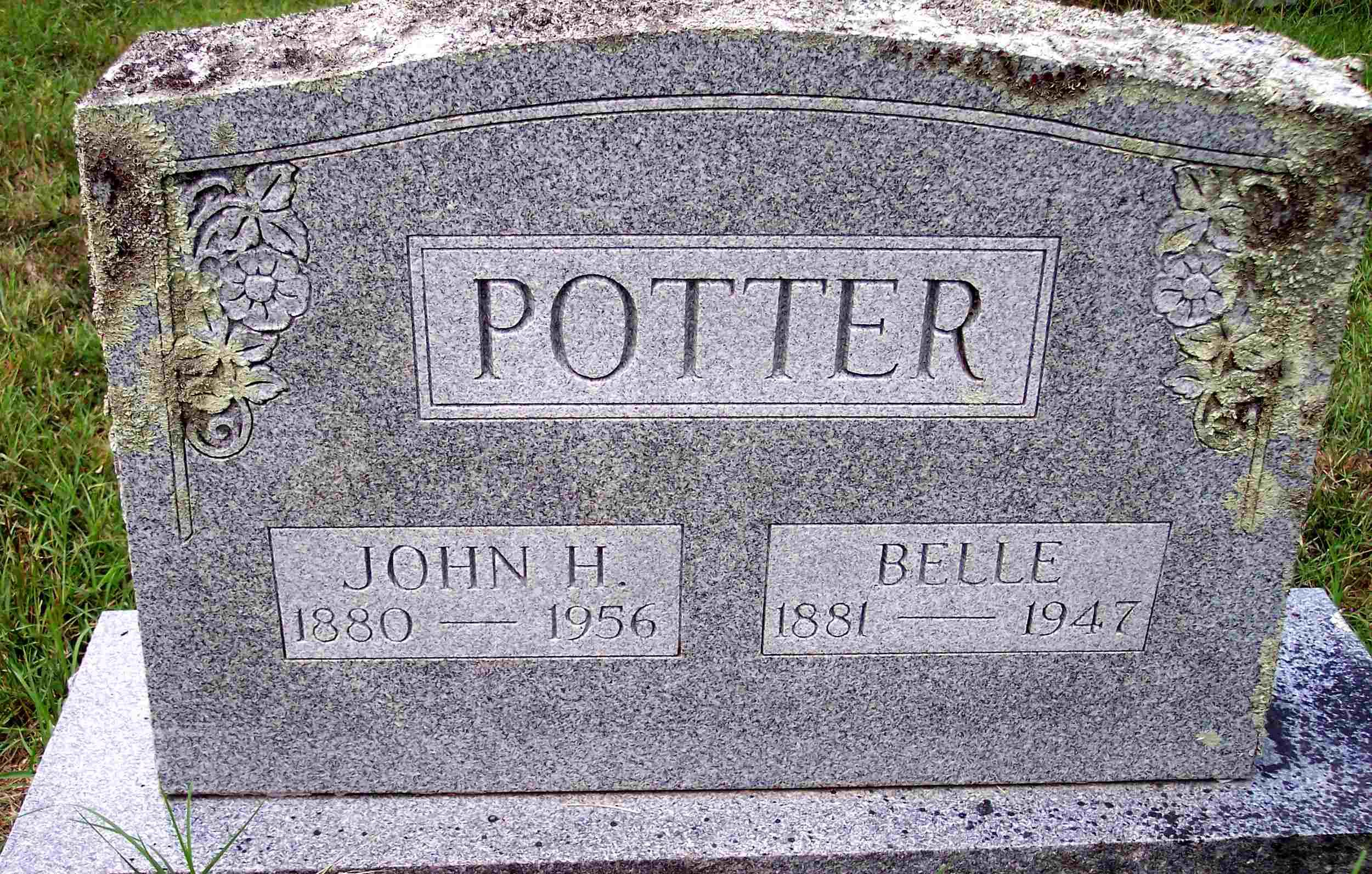 John Hastin Potter