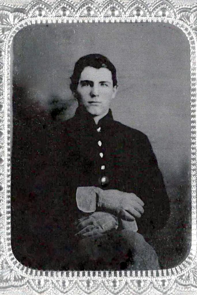 John Henry Moore