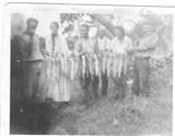 Daniel Boone Childers