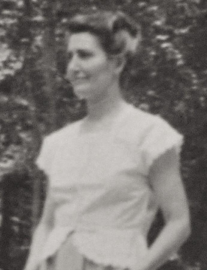 Helen Alpaugh